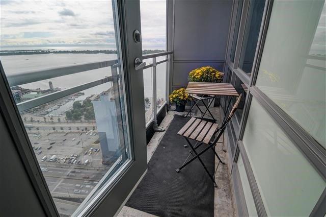 Condo Apartment at 5 Mariner Terr, Unit 3801, Toronto, Ontario. Image 19