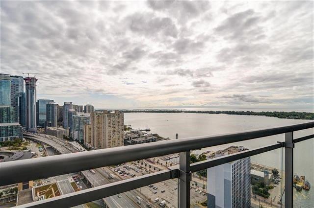 Condo Apartment at 5 Mariner Terr, Unit 3801, Toronto, Ontario. Image 20