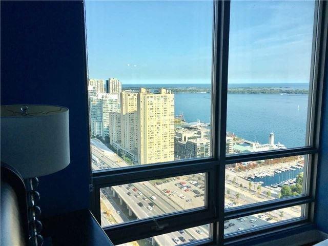 Condo Apartment at 5 Mariner Terr, Unit 3801, Toronto, Ontario. Image 4