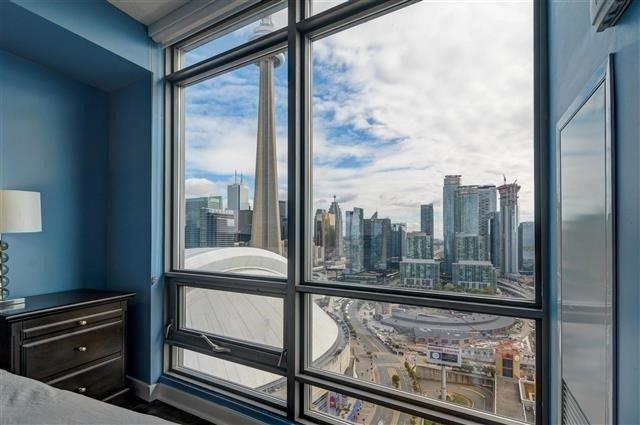 Condo Apartment at 5 Mariner Terr, Unit 3801, Toronto, Ontario. Image 5
