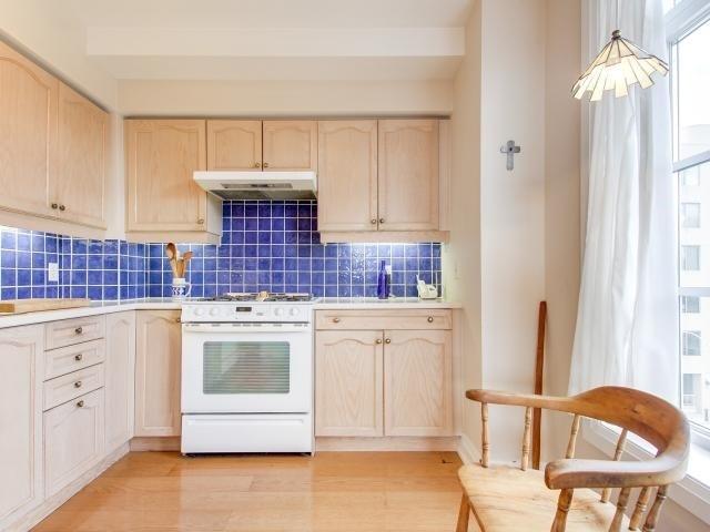 Condo Apartment at 21 Shaftesbury Ave, Unit 401, Toronto, Ontario. Image 17