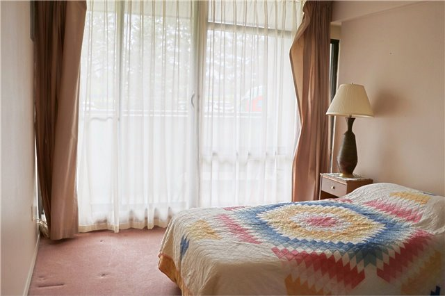 Condo Apartment at 1555 Finch Ave E, Unit 104, Toronto, Ontario. Image 2