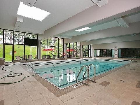 Condo Apartment at 1555 Finch Ave E, Unit 104, Toronto, Ontario. Image 6