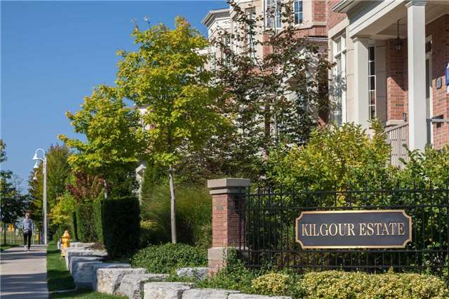 Condo Townhouse at 50 Kilgour Rd, Toronto, Ontario. Image 11