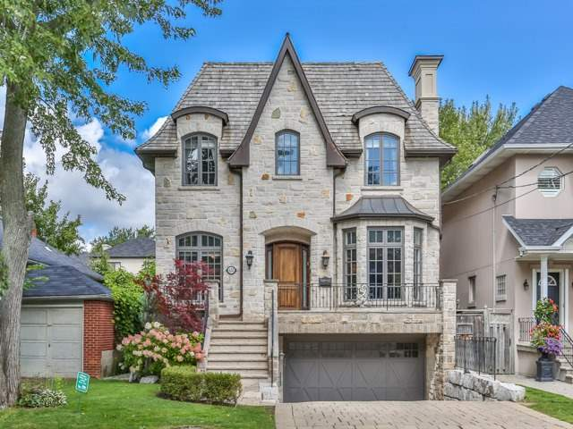 Detached at 632 Woburn Ave, Toronto, Ontario. Image 1