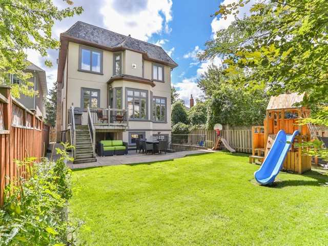 Detached at 632 Woburn Ave, Toronto, Ontario. Image 13