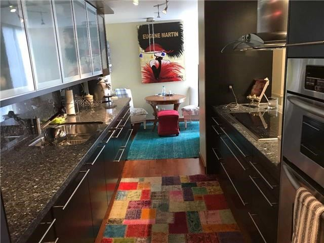 Condo Apartment at 278 Bloor St E, Unit 902, Toronto, Ontario. Image 2