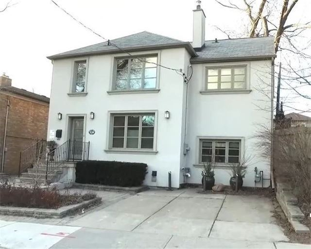 Detached at 226 Lawrence Ave W, Toronto, Ontario. Image 1