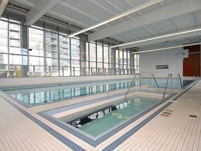Condo Apartment at 10 Navy Wharf Crt, Unit 3009, Toronto, Ontario. Image 9
