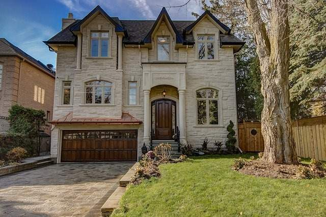 Detached at 110 Bidewell Ave, Toronto, Ontario. Image 1