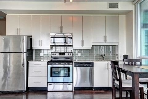 Condo Apartment at 33 Bay St, Unit 4604, Toronto, Ontario. Image 11