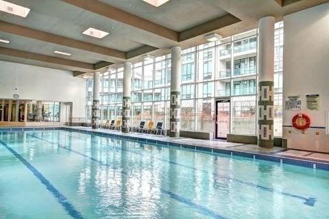 Condo Apartment at 33 Bay St, Unit 4604, Toronto, Ontario. Image 3