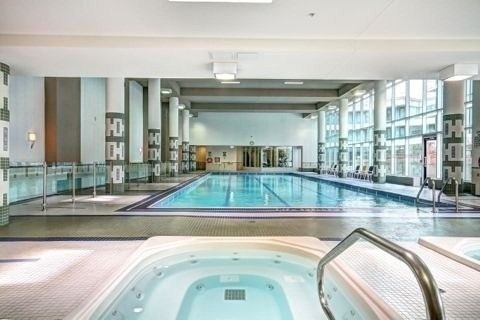 Condo Apartment at 33 Bay St, Unit 4604, Toronto, Ontario. Image 4