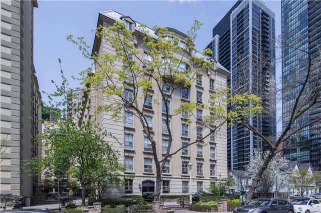 Condo Apartment at 88 Charles St E, Unit 702, Toronto, Ontario. Image 1