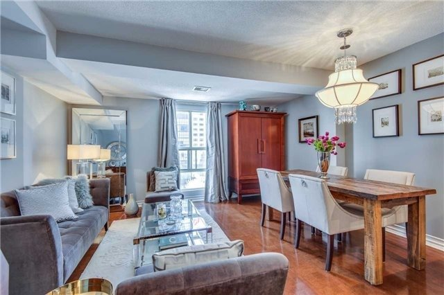 Condo Apartment at 88 Charles St E, Unit 702, Toronto, Ontario. Image 14