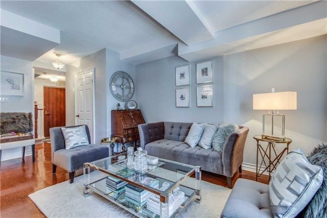 Condo Apartment at 88 Charles St E, Unit 702, Toronto, Ontario. Image 16
