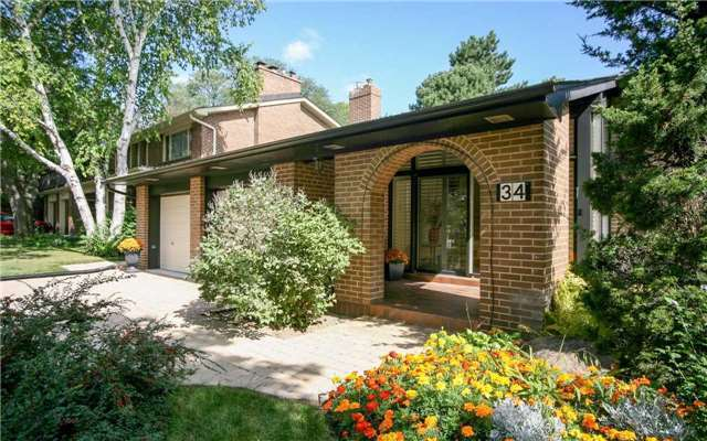 Detached at 34 Medalist Rd, Toronto, Ontario. Image 1