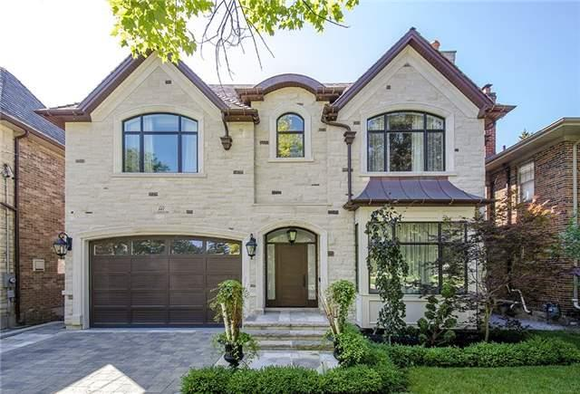 Detached at 147 St Leonard's Ave, Toronto, Ontario. Image 1