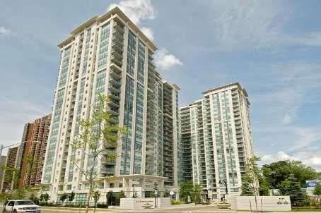 Condo Apartment at 35 Bales Ave, Unit 2501, Toronto, Ontario. Image 1