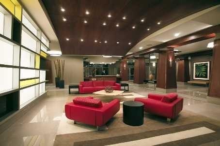 Condo Apartment at 35 Bales Ave, Unit 2501, Toronto, Ontario. Image 5