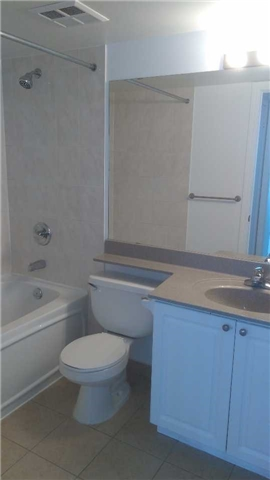 Condo Apartment at 35 Bales Ave, Unit 2501, Toronto, Ontario. Image 10