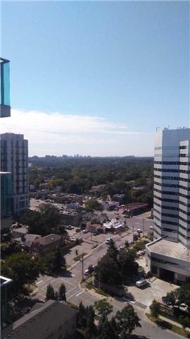 Condo Apartment at 35 Bales Ave, Unit 2501, Toronto, Ontario. Image 12