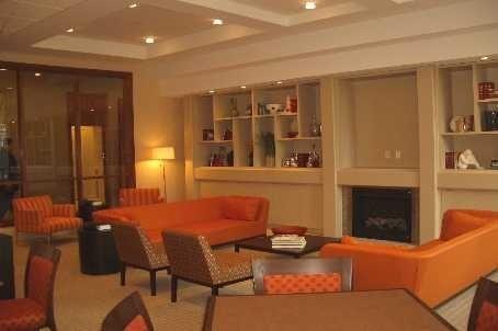 Condo Apartment at 35 Bales Ave, Unit 2501, Toronto, Ontario. Image 2