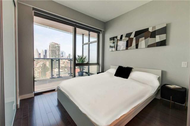 Condo Apartment at 390 Cherry St, Unit 1910, Toronto, Ontario. Image 10