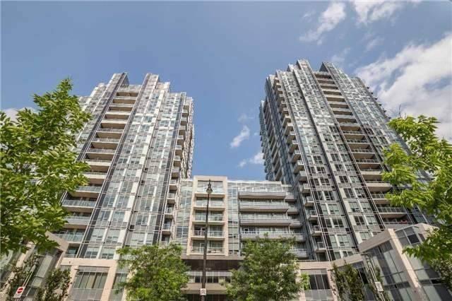 Condo Apartment at 120 Harrison Garden Blvd, Unit 308, Toronto, Ontario. Image 1