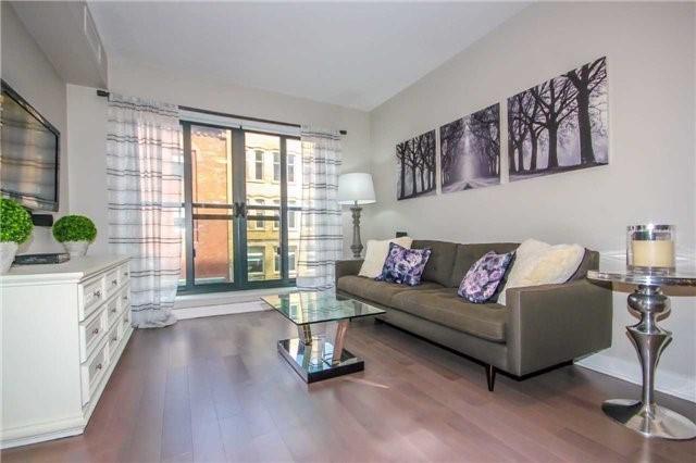 Condo Apartment at 55 Front St E, Unit 301, Toronto, Ontario. Image 9