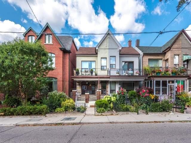 Semi-detached at 190 Bellwoods Ave, Toronto, Ontario. Image 11