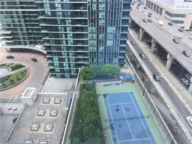 Condo Apartment at 16 Yonge St, Unit 1913, Toronto, Ontario. Image 7