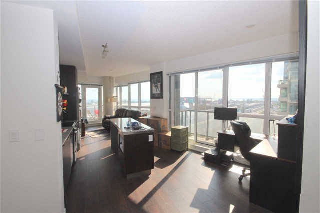 Condo Apartment at 51 East Liberty St, Unit 913, Toronto, Ontario. Image 1