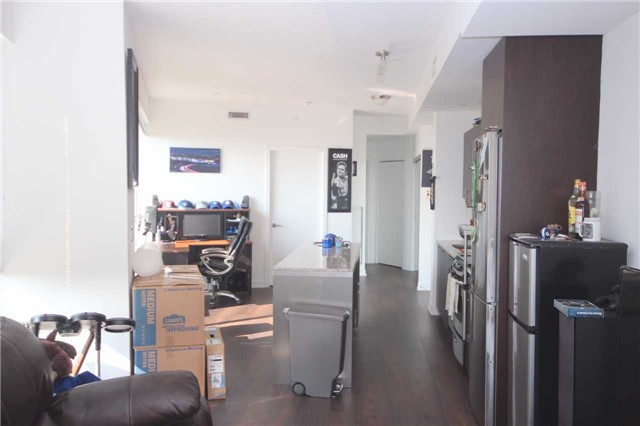 Condo Apartment at 51 East Liberty St, Unit 913, Toronto, Ontario. Image 12