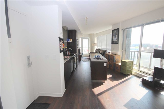 Condo Apartment at 51 East Liberty St, Unit 913, Toronto, Ontario. Image 14