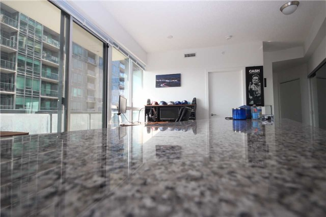 Condo Apartment at 51 East Liberty St, Unit 913, Toronto, Ontario. Image 17