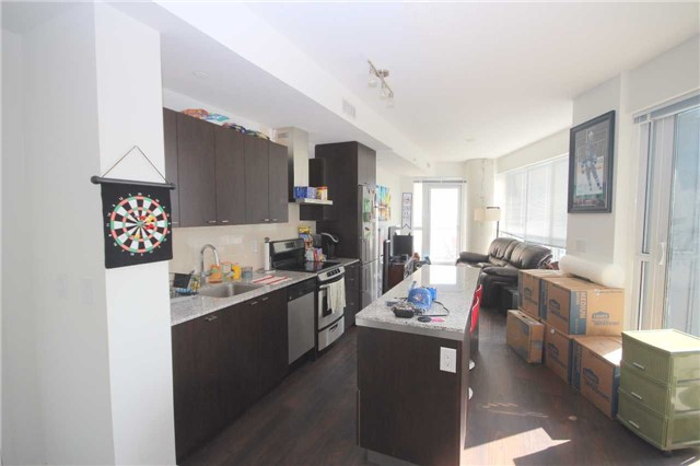 Condo Apartment at 51 East Liberty St, Unit 913, Toronto, Ontario. Image 19