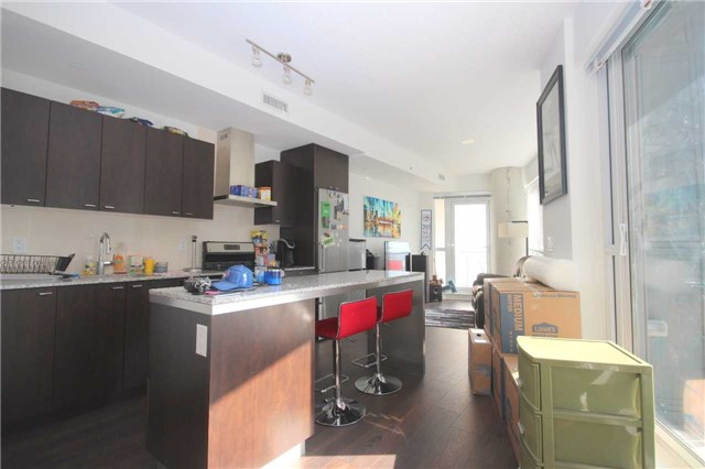 Condo Apartment at 51 East Liberty St, Unit 913, Toronto, Ontario. Image 2