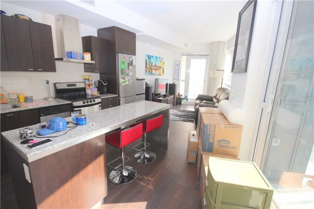 Condo Apartment at 51 East Liberty St, Unit 913, Toronto, Ontario. Image 5
