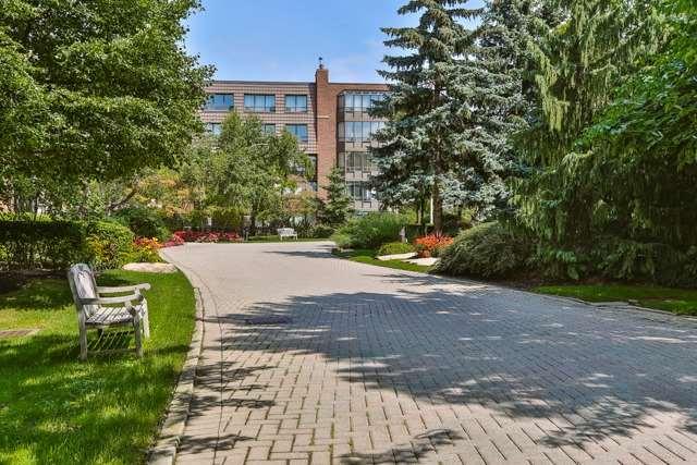 Condo Apartment at 245 The Donway W, Unit 102, Toronto, Ontario. Image 1