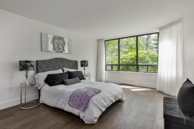 Condo Apartment at 245 The Donway W, Unit 102, Toronto, Ontario. Image 2