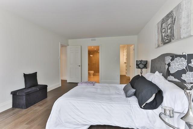 Condo Apartment at 245 The Donway W, Unit 102, Toronto, Ontario. Image 3