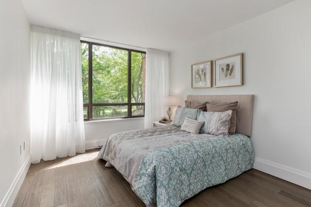 Condo Apartment at 245 The Donway W, Unit 102, Toronto, Ontario. Image 6