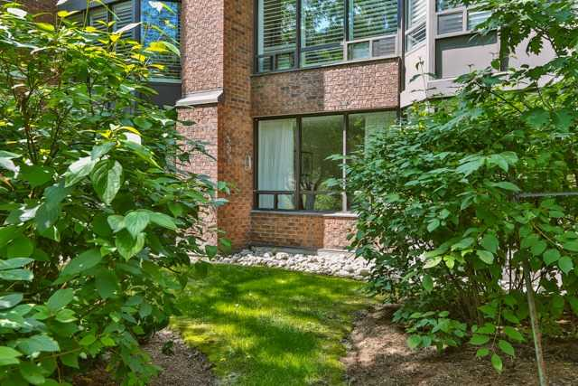 Condo Apartment at 245 The Donway W, Unit 102, Toronto, Ontario. Image 10