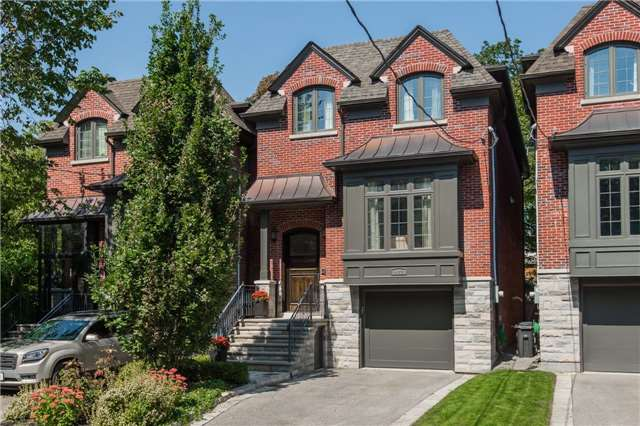 Detached at 422 Brookdale Ave, Toronto, Ontario. Image 1