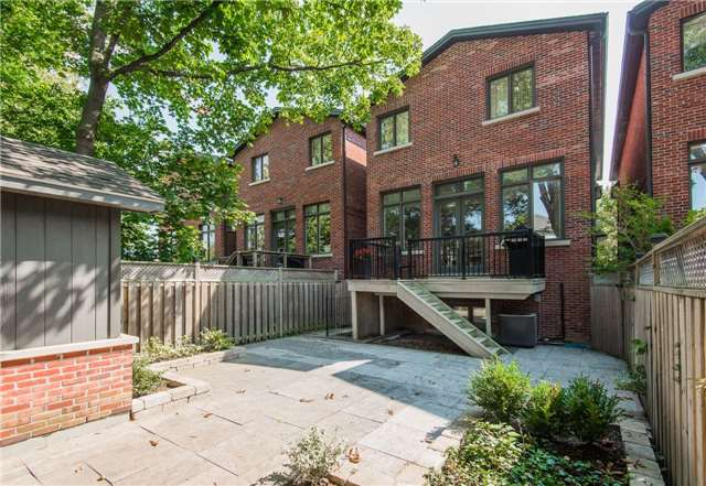 Detached at 422 Brookdale Ave, Toronto, Ontario. Image 13