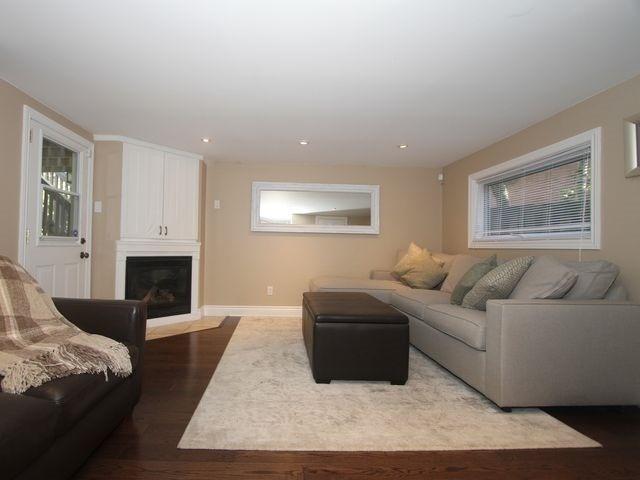 Semi-detached at 222 Roslin Ave, Toronto, Ontario. Image 8