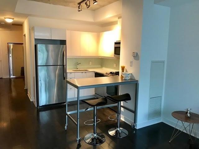 Condo Apartment at 127 Queen St E, Unit 607, Toronto, Ontario. Image 14