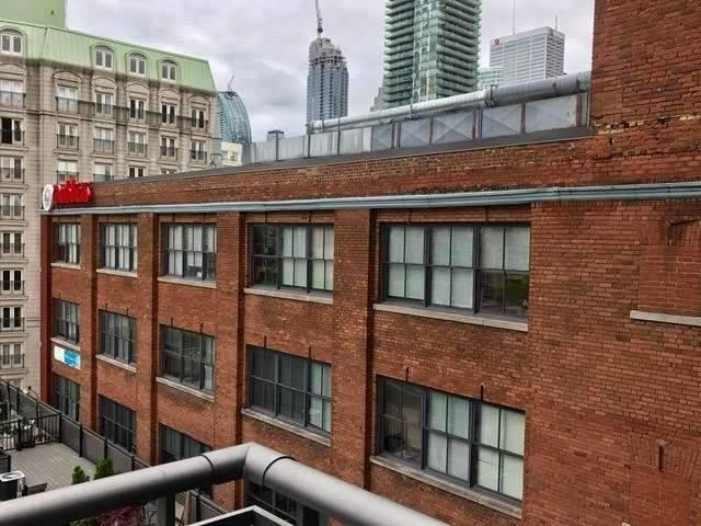 Condo Apartment at 127 Queen St E, Unit 607, Toronto, Ontario. Image 9