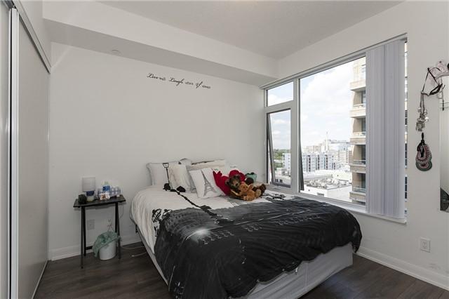 Condo Apartment at 435 Richmond St, Unit 901, Toronto, Ontario. Image 5